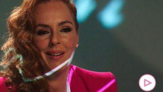 Rocío Carrasco ha roto a llorar en su documental / Mediaset