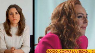 La ministra de Igualdad, opinando sobre el documental de Rocío Carrasco / 'Sálvame'