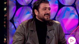 Antonio Orozco en el programa de Toñi Moreno/Canal Sur