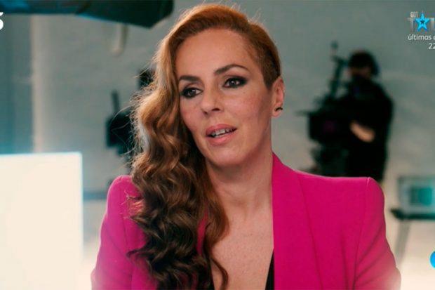 Rocío Carrasco relata la historia de su vida en su propio documental 'Rocío: contar la verdad para seguir viva'./Telecinco