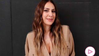 Mónica Naranjo en una imagen de archivo/Gtres