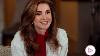 Rania de Jordania en una imagen de archivo / Gtres