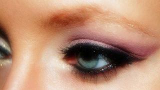 Los tips para maquillarse si tienes los párpados encapotados, según una estilista