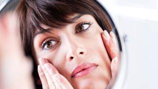 Los pasos a seguir para cuidar tu piel a partir de los 40 años