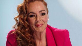 Rocío Carrasco en una imagen de la emisión / Mediaset