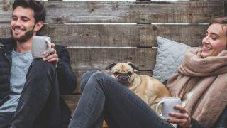 Parejas: ¿qué tener en cuenta antes de ir a vivir juntos?