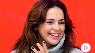 Olga Moreno, en una imagen de archivo / Gtres