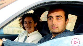 Rocío Carrasco y Fidel Albiac en una imagen de archivo/Gtres