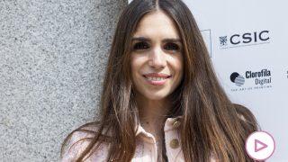 La actriz Elena Furiase en una imagen de archivo / Gtres