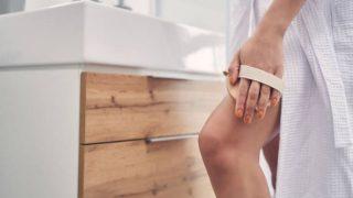 Cómo curar la piel muerta o piel muy seca