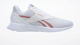 Reebok bate récords de ventas con sus zapatillas blancas personalizables de 34 euros
