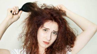 Pautas para peinar y cuidar el cabello rizado u ondulado