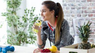 Cómo desintoxicar el organismo en solo tres días