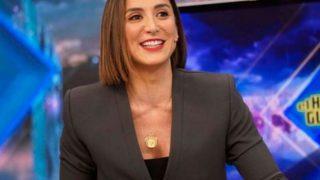 Tamara Falcó en 'El Hormiguero'./Antena 3
