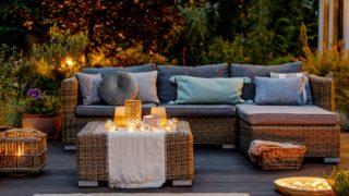 Pon en orden tu terraza o jardín con estas novedades de Primark
