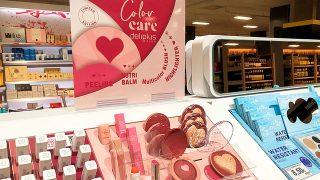 'Color Care', la nueva línea de cosmética de Mercadona / Deliplus