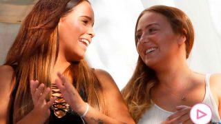 Rocío Flores y Gloria Camila en una imagen de archivo/Gtres