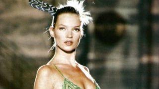 De Kate Moss a Zara, así son los vestidos lenceros que vuelven de los años 90