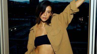El bikini de María Pedraza, el must para este verano