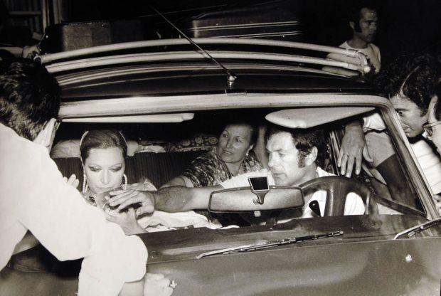 En la década de los 70, la relación entre Rocío Jurado y Pedro Carrasco copaba muchísima atención mediática / Gtres