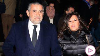 Jaime Martínez Bordiú y Marta Fernández en una imagen de archivo / Gtres