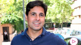 Francisco Rivera en una imagen de archivo/Gtres