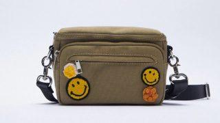 Llega el bolso de Zara que podrás personalizar en casa y te sacará una sonrisa