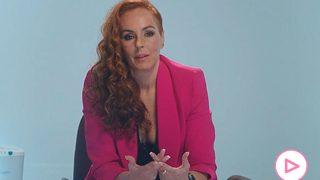Las diez frases más demoledoras del episodio 6 del documental de Rocío Carrasco/Telecinco