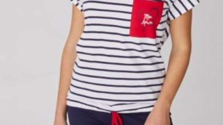 Elige tu pijama más estiloso con la colección de Venca