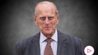 El duque de Edimburgo en una imagen de archivo/Gtres