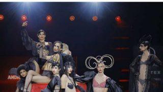 Sigue las tendencias en cabello de la Semana de la Moda de Madrid
