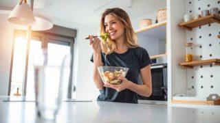 Cuáles son los efectos beneficiosos de comer sano