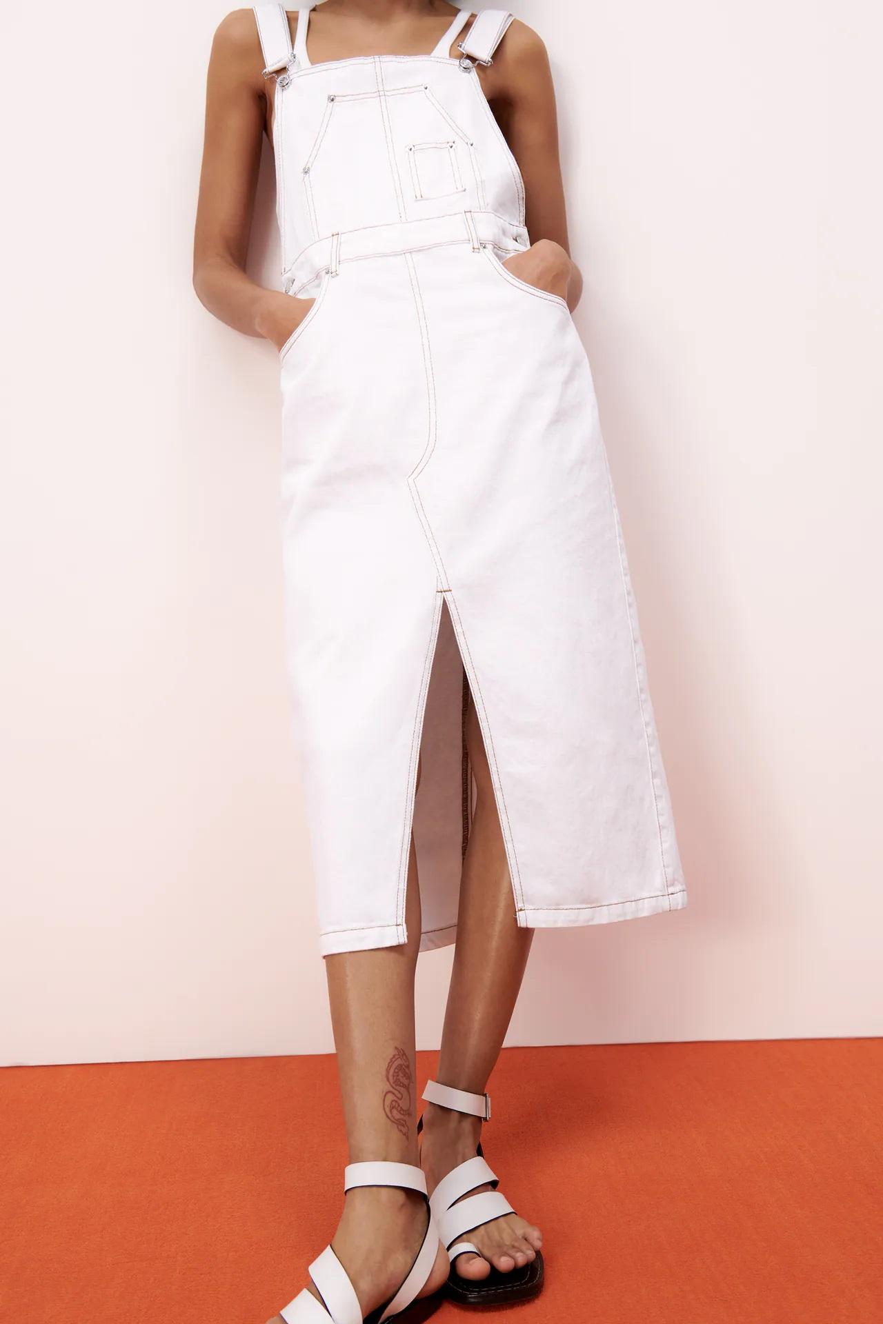 Zara: Vuelve el pichi con fuerza esta primavera