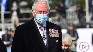 Príncipe Carlos/Gtres