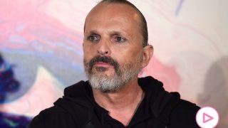 Miguel Bosé en una imagen de archivo/Gtres