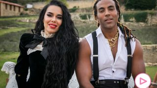 Beatriz Luengo y Yotuel Romero en una imagen de archivo/Gtres