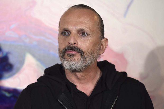Miguel Bosé / GTRES