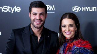 Paula Echevarría y Miguel Torres están encantados tras el nacimiento de su primer hijo en común / Gtres