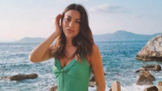 5 vestidos de Zara que demuestran que el verde es el color de la primavera verano