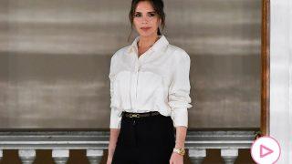 Victoria Beckham en una imagen de archivo/Gtres