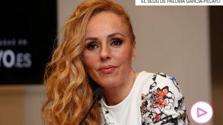 Rocío Carrasco ha sido cuestionada este martes / Gtres