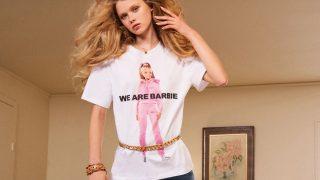 La nueva colección de Zara inspirada en Barbie / Cortesía