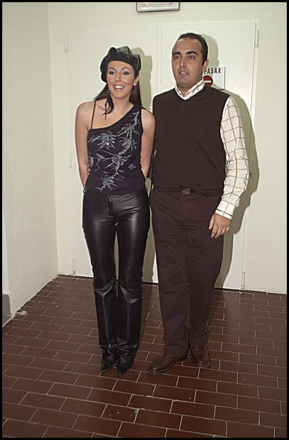 Rocío Carrasco, Fidel Albiac