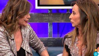 Gema López y María Patiño / Telecinco
