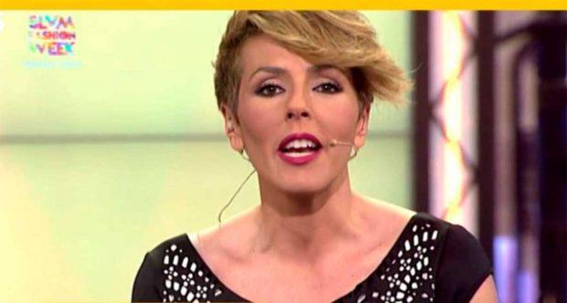 Rocío Carrasco en 'Hablé con ellas'