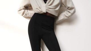 Los leggins fuseau de Prada llegan a Zara viajando desde los años 80