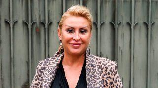 Raquel Mosquera ha estado ingresada 12 días / Gtres