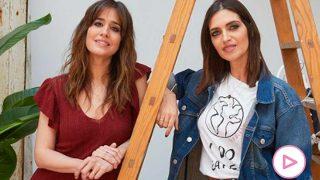 Sara Carbonero e Isabel Jiménez / Instagram
