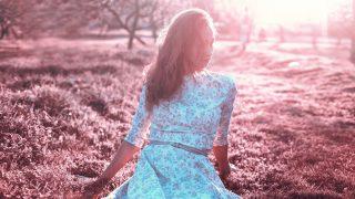 Consejos para vestirse con el color del momento: el estampado floral