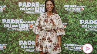 Paula Echevarría/Gtres